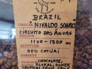 Brazil Nivaldo Soares